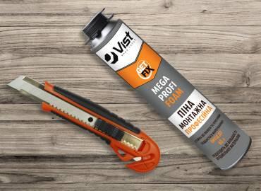 Construction tools and materials